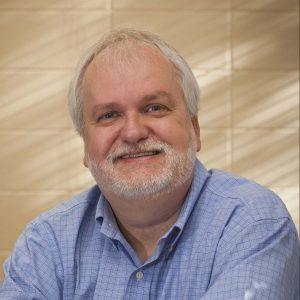 Jerry Bernard, PhD - Chief Executive Officer, Charles Lea Center