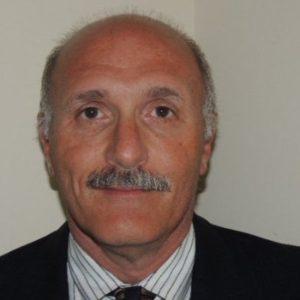 Lee Chapman, MHSA