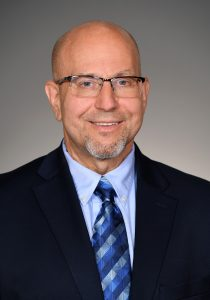 Joseph Garbely, DO, DFASAM, FAPA - Chief Medical Officer and Executive Vice President of Medical Services Caron Treatment Centers