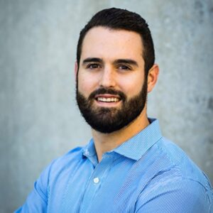Dylan Kane - Sr Account Executive, DATIS HR Cloud