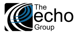 The Echo Group Logo