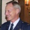 Col. Fred Wieners, USAF