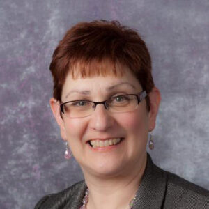 Sharon Hicks, MBA, MSW