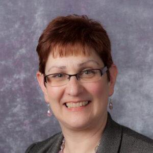 Sharon Hicks, MBA, MSW - Senior Associate, OPEN MINDS