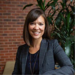 Kiara Kuenzler, PhD - President & Chief Executive Officer, Jefferson Center