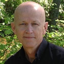 Richard Knecht, MS