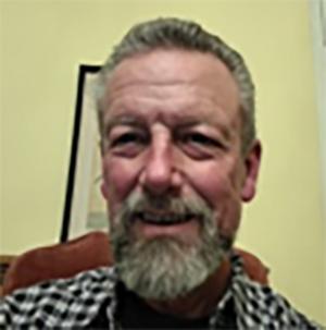 Mark Guth, MSW
