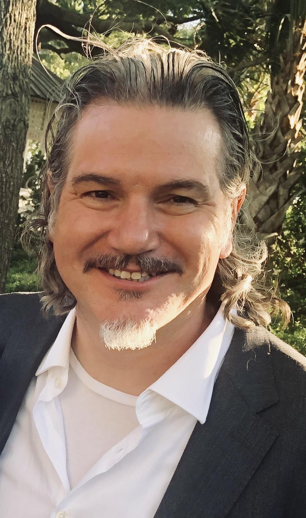 Michael Foust, LCSW