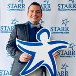 Derek S. Allen, MA ACTP - Executive Vice President & Chief Operating Officer, Starr Commonwealth
