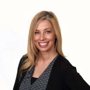 Amber Bolinger - Chief Experience Officer & Integrator, Remarkable Health
