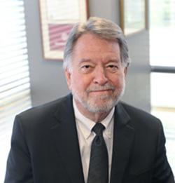 Douglas Stadter, MPA
