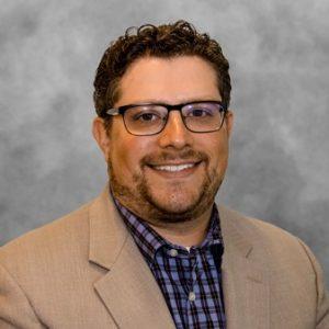 David Strocchia - Senior Vice President & Managing Director Of Human Services, Netsmart