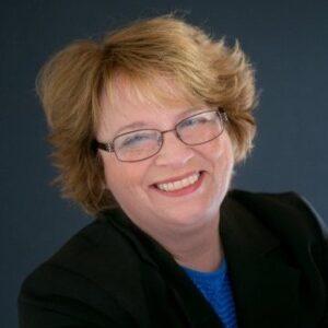 Peggy Terhune, Ph.D.