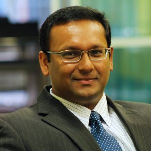 Uday Madasu - Chief Information Officer, Jewish Board