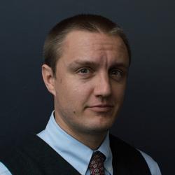 Cory Thornton, MS, MFA