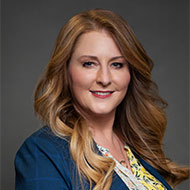 Kristi Daugherty, LCSW, LISW-S, MBA