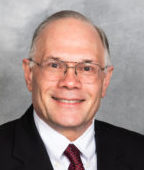 Anthony Zipple, Sc.D., MBA